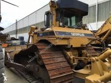 bulldozer Caterpillar D6R-II LGP D6R II