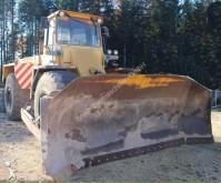 Zettelmeyer ZETTELMEYERZD5002 Wheel Dozer / Rad-Dozer bulldozer