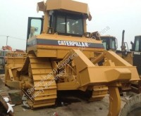 bulldozer Caterpillar D7R Series 2 Used CAT D6D D6G D6H D7D D7H D7R Bulldozer