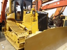 бульдозер Caterpillar Used CAT D5H D6D D6G D6H D7D D7H D7R Bulldozer