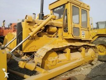 бульдозер Caterpillar D6D Used CAT D6D D6G D6H D7D D7H D7R Bulldozer