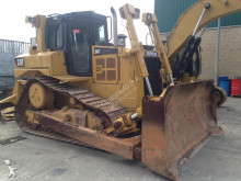 bulldozer Caterpillar D6T D6T