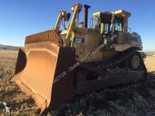 Caterpillar D9R D9R bulldozer