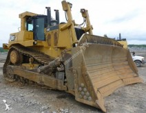 bulldozer Caterpillar D10T