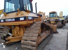 bulldozer Caterpillar D6M D6M