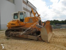 bulldozer Liebherr PR 752