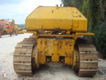 bulldozer Fiat Allis AD20 (USO RICAMBI)