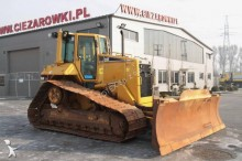 bulldozer Caterpillar D6N LGP CRAWLER TRACTOR DOZER CATERPILLAR D6N LGP