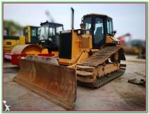 Caterpillar D5M LGP bulldozer
