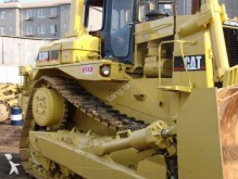 bulldozer Caterpillar D10N CAT D10N
