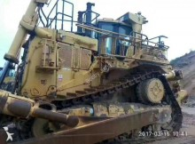 bulldozer Caterpillar D10R D10R
