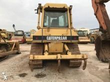 bulldozer Caterpillar D5N XLP D5N