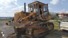 bulldozer Caterpillar D7G treuil