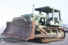Caterpillar D7F Ex-army bulldozer