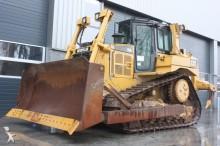 Caterpillar D6R series III bulldozer