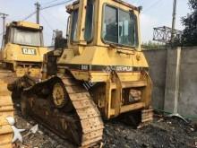 bulldozer Caterpillar D4H D4H