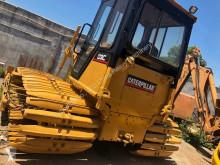 бульдозер Caterpillar D6D Used CAT Dozer D5G D5K D5N D5 D6D D6G D6H D7G D8K