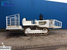 bulldozer Caterpillar D4D 36 KW