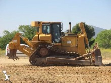 bulldozer Caterpillar D7 R II