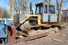 bulldozer Hanomag D60DS