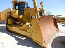 bulldozer Caterpillar D 8 L
