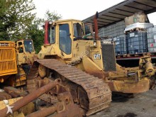 bulldozer Caterpillar D5H LGP series II