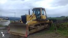 bulldozer Komatsu D85E-21