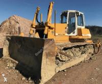 bulldozer Liebherr PR742
