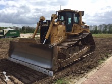 Caterpillar D6R series ll LGP bulldozer