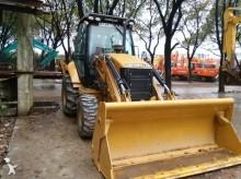 Caterpillar 420F bulldozer