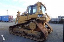 Caterpillar D6T LGP Bulldozer 22,2 Ton 9.573 Std + Schild bulldozer