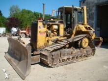 bulldozer Caterpillar D6MXL