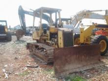 bulldozer Caterpillar D4C