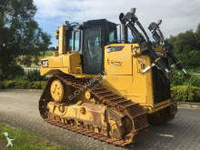 Caterpillar D6 TXL bulldozer