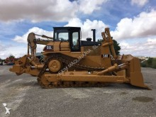 bulldozer Caterpillar D8L