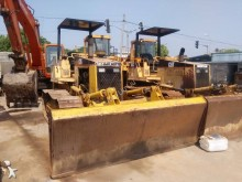 bulldozer Caterpillar D5C D5C