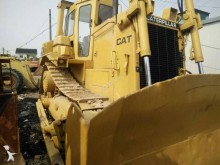 Caterpillar D7R MS D7R bulldozer