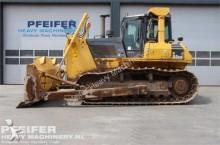bulldozer Komatsu D85EX-15 Rear View Camera, Ripper Préparation, A