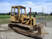 bulldozer Caterpillar D3G D3 B