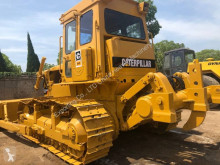 бульдозер Caterpillar D6D Used CAT D5G D5 D6D D6G D6H D7G Bulldozer