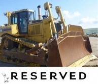 Caterpillar D8R II bulldozer