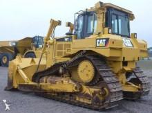 bulldozer Caterpillar D6T