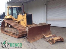 bulldozer Caterpillar D6M