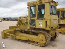 bulldozer Caterpillar D4E D-4E