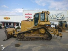 bulldozer Caterpillar D5N LGP