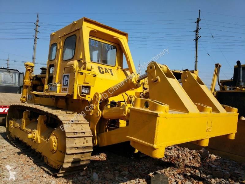 Voir les photos Bulldozer Caterpillar Used CAT D6G D6D D6H D7G D8K D5 Dozer