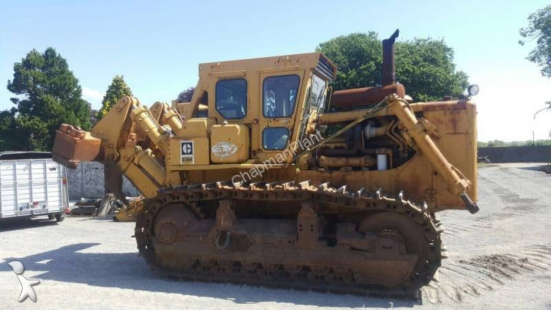 Bulldozers For Sale >> Used Bulldozers
