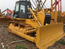 bulldozer Shantui