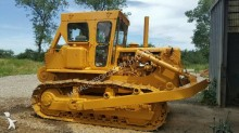 bulldozer Caterpillar D7G FORESTIER