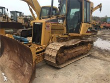 bulldozer Caterpillar D5G D5G